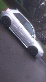 Audi s3 replica 1.8t (agu) 230 bhp