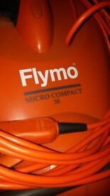 Flymo Electric Mower