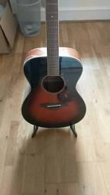 Yamaha FS720S Guitar RRP £400