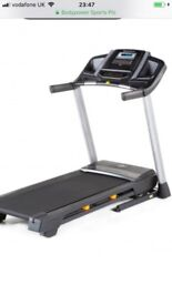 Running machine for sale taking too much space up
