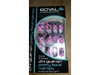 Royal Cosmetic Connections