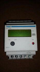 Hager power meter ec120