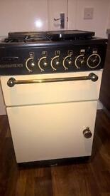 Rangemaster Leisure Gas Cooker