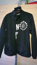 Mens Lightweight Superdry Jacket Size Small