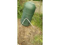 Blackwall Aerobic Compost Tumbler 200l