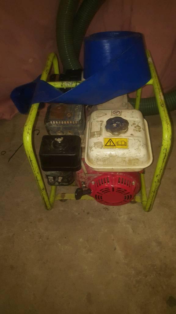 "Honda water pump 3"""