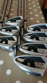 Ping G400 4-P project x 6.0
