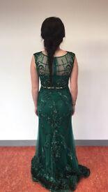 Formal dress for sale size 8-10