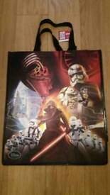 Star wars, The force awakens bag