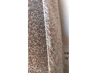 BRAND NEW Roll End Carpets 4.4 x 4m (14'4'' x 13') & (13'x12') 2 Toned | *SALE* | OLDHAM BED FACTORY
