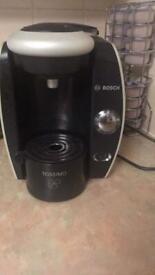 Tassimo coffee/hot chocolate