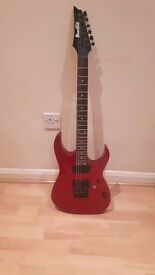 Ibanez Gio GRGR121EX electric guitar for sale £80