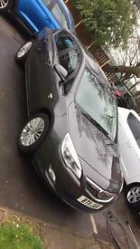 Vauxhall astra excite 1.4L 56k miles