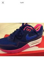 Nike Air Max Size 3.5 Brand New