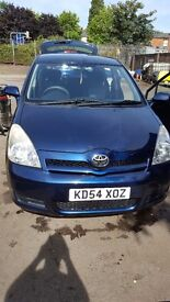 good condition low milage long mot and good drive