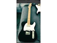 Fender USA Telecaster - Vintage Hot Rod '52