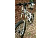 Santa cruz bullit small Downhill/freeride bike (NOT Giant, Specialized, Kona, Trek, Norco)