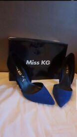 Miss KG Shoes Heels Size 6