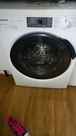 Panasonic washing machine spares or repair