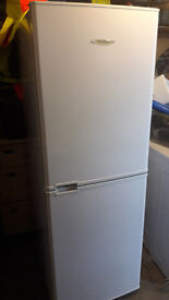 '**BUAMATIC**FRIDGE FREEZER**ONLY £120**BARGAIN**FROST FREE**COLLECTION\DELIVERY**