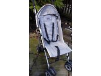 Chico stroller Good condition No stains or marks