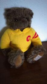 Teddy bear - Giorgio