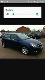 vauxhall astra 1.6 petrol still had over 1 month gatentee with car MUST see