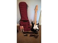 """Behringer """"Strat"""" Electric Guitar"""