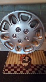 15 inch wheel trims