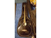 Tanglewood Acoustic Bass for sale