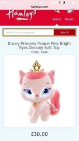 Disney Princess Palace pets – bright eyes DREAMY