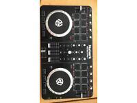 Numark mix track pro2