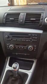 BMW 118i one series