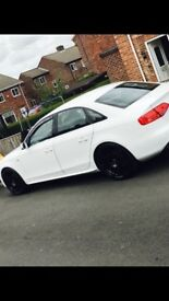 For sale Audi A4 170