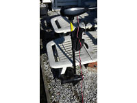 Sunsport Electric Outboard Motor