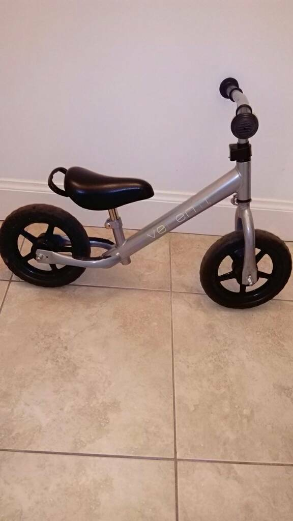 Great little light balance bike