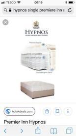 Hypnos Single Mattress RRP £360.00