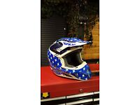 Helmet / Bike workstand