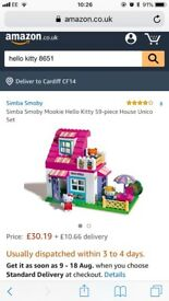 Lego - Hello Kitty