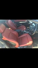 BMW 1-series Msport Coupe