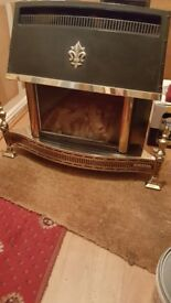 CHEAP GAS FIRE FOR LIVING ROOM