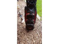 Callaway aqua dry golf bag