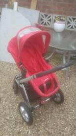 Mothercare pram in good condition