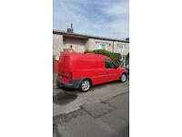 Vauxhall Combo 1.7 DI van for sale