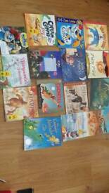 Children's picture book bundle