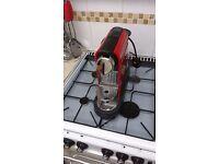 Krups Nespresso Machine - CITIZ Red (Espresso / Cappuccino / Coffee)
