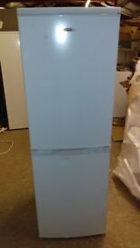 LOGIK fridge freezer Ex display