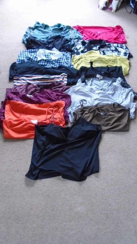 e9081f2ef5b Ladies size 16 Summer Bundle
