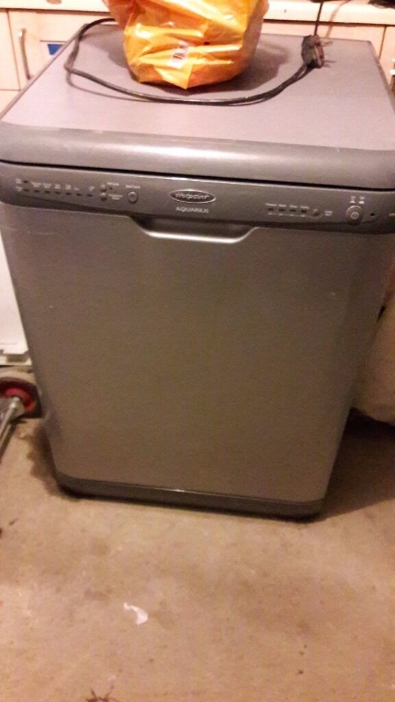 **JAY'S APPLIANCES**HOTPOINT**DISHWASHER**GOOD CONDITION**DELIVERY**£50**BARGAIN**