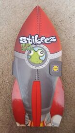 Stikeez from Space